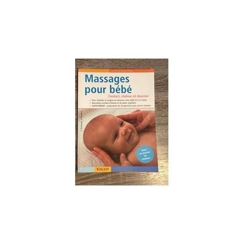 Livres sur les soins de bébé