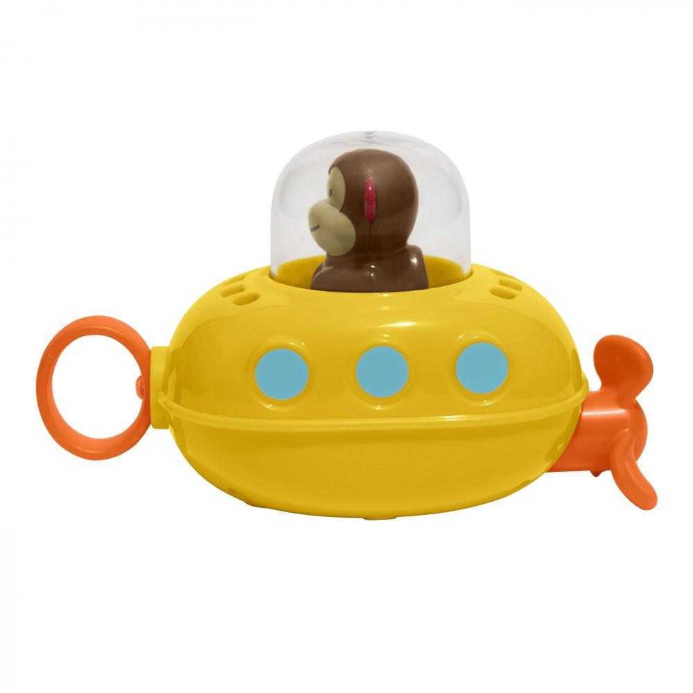 Zoo Pull & Go sous-marin