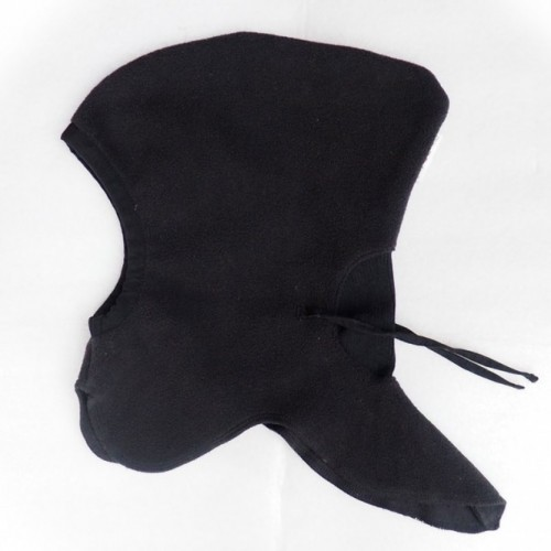 Cagoule Pixie Elephant Hood Noir