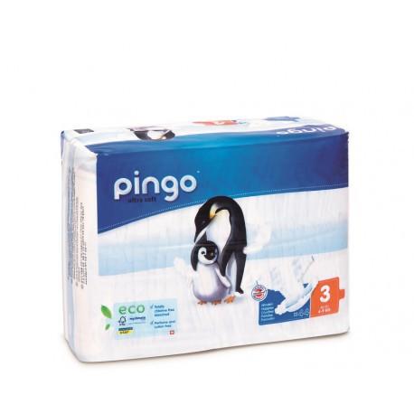 Couche écologique Pingu
