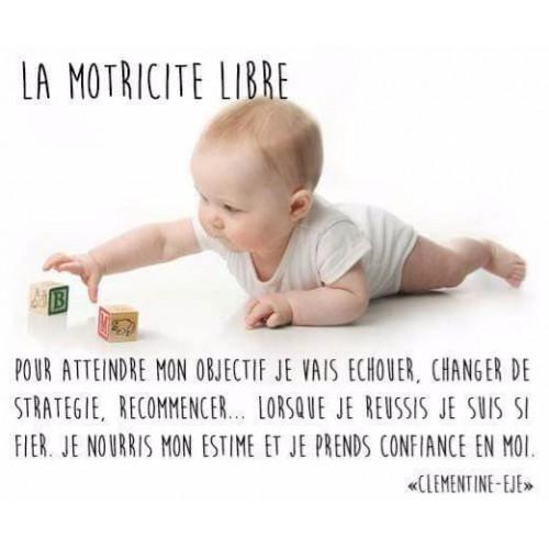 Café motricité