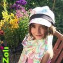 Foulards châles d'allaitement Zoli