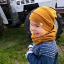 """Bonnets """"Alpes Du Sud"""" (naissance à 6 mois)"""
