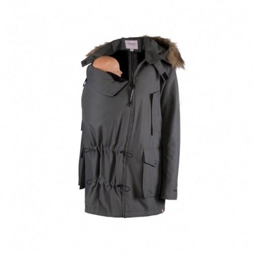"""Wombat veste de portage pour homme """"gris"""""""
