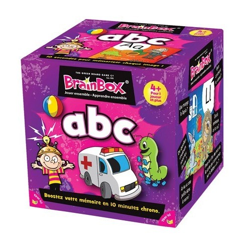 ABC BrainBox