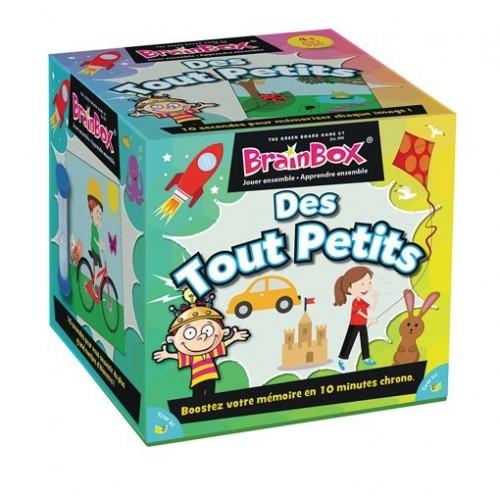 BB - Des Tout Petits