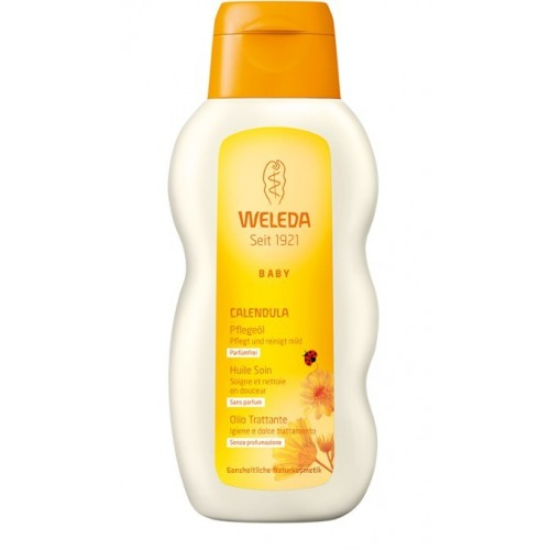 "Shampooing corps et cheveux ""WELEDA"""