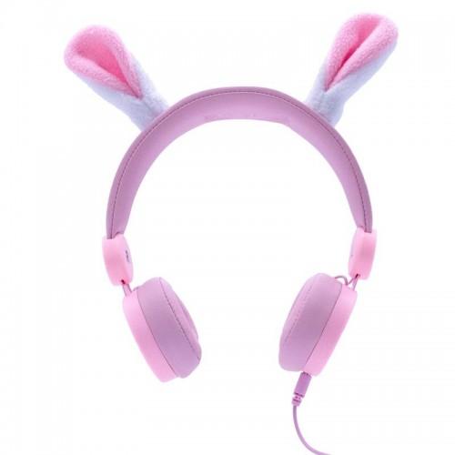 Casque audio Lapin
