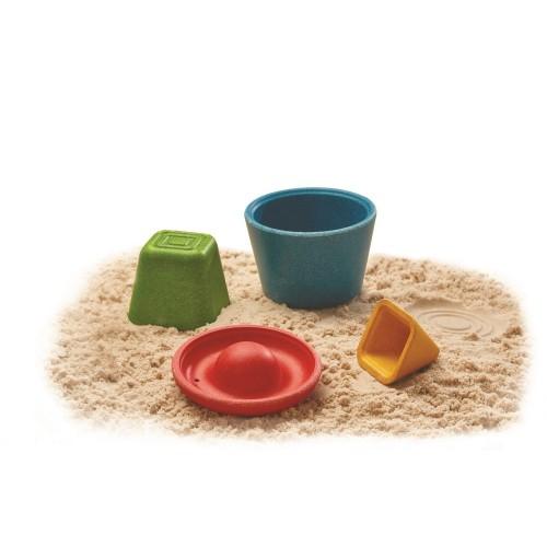 Set jeu pour le sable