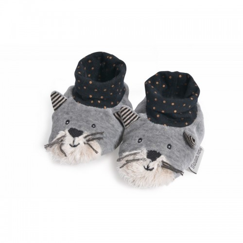Chausson Chat 0-6m