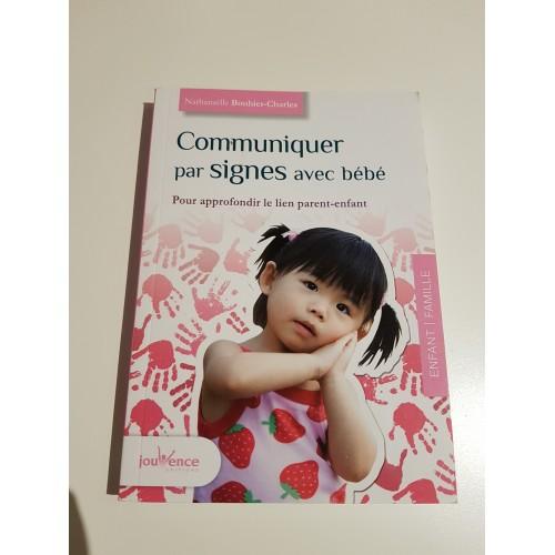 Livre sur la langue des signes