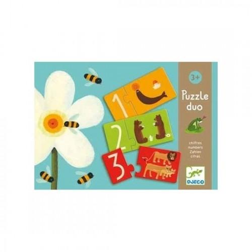 Puzzle duo (Djeco)